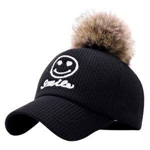 Femmes Cotton Baseball Cap Trapper chasse d'hiver chaud Ear Warmers COU @PYS
