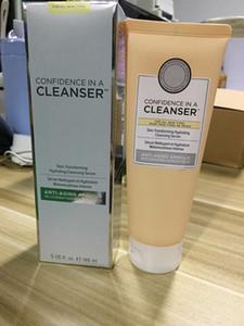 Heißer Verkauf Vertrauen in einer Cleanser 148ml Haut-Transforming Feuchtigkeitsspendende Reinigung Serum große Haut beginnt mit Vertrauen DHL geben Schiff frei