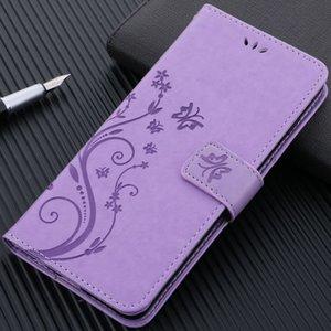 Flip Phone Case For Samsung Galaxy M20 M10 A50 A6S A8S S10 S10E S9 S8 J4 J6 Plus J3 2018 Fundas Wallet Leather Cover Capa D04Z