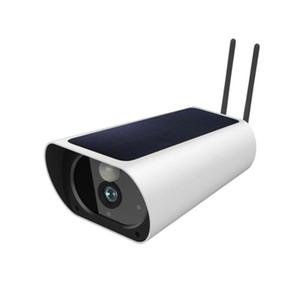 1080P HD 4G 낮은 Consumtion 태양 강화 된 IR 모션 감지 IP66 방수 무선 WiFi CCTV 보안 IP 카메라