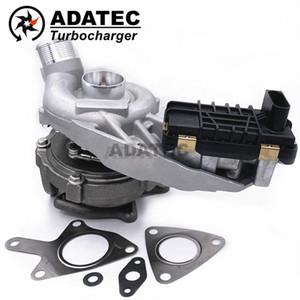Mejor resultado Turbo GTB1749VK 778400-5005S 778400 Turbina AX2Q6K682CB AX2Q6K682CA turbocompresor para Jaguar XF 3.0 D 275 HP V6 León