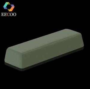 EECOO Afilador de cuchillos Pulido Cera Pasta Afilado Cromo Óxido Pulido Uso de pasta Para metal / cuero / madera / jade / no metálico