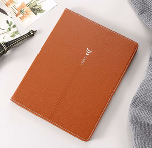 Aristocractic Wallet Holder Ultra-Thin Slim Cover Colorful Flip Noble PU Leather Case For Apple Ipad Pro 11 Inch 2020