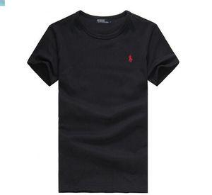 Verkauf 2020 neuer Polo-Shirt Männer Big kleines Pferd Krokodil Birnen Stickerei LOGO Big Size Kurzarm Herren Poloshirts E1 FPYF 4CFZ H0V3 173N