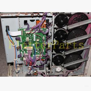 RH2-5471-000CN Assemblée Câble plat pour HP Color LaserJet 4600 4600DN 4600DTN 4600HDN 4600N 4610N 4650 4650DN 4650DTN 4650N USED
