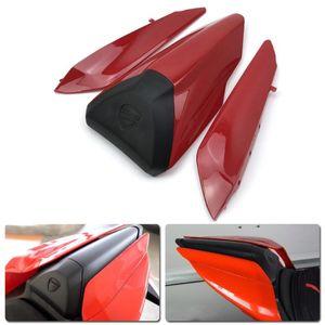 Motorrad-hintere Abdeckung Sitzverkleidung Rear Seat Panels für Panigale 1299 959 1299S 2015 2016 2017 15 16 17