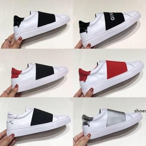 Designer Luxury Shoe Vintage Women Sneaker Men Print Leather Lace Up Platform Oversized Sole Sneakers White Black Casual Shoes