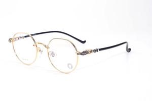 Новые очки кадр 00 очков кадров очковых для мужчин Женщин Близорукости очки кадра прозрачных линз с оригинальным случае