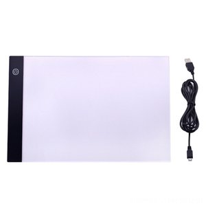 A4 Digital Drawing Graphic Tablet LED Light Box Tracing Copy Board Painting Writing Table Threelevel Other Accessories Game Accessories Step