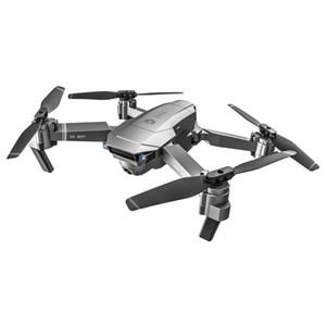 Ayarlanabilir 120 Derece Geniş açılı kamera 50x Zoom Optik Akış Konumlandırma RTF ile ZLRC SG907 4K 5G WiFi FPV GPS Katlanabilir RC Uçağı - Bir Bat