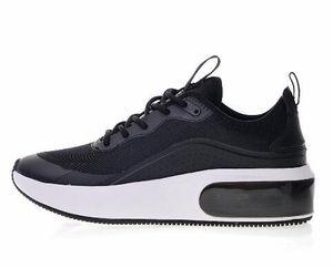 W Air Dia Se posteriore montato incorporato ad alta cuscino scarpe da jogging, delle signore delle donne scarpe, scarpe formali per le donne in esecuzione, shopping online negozi