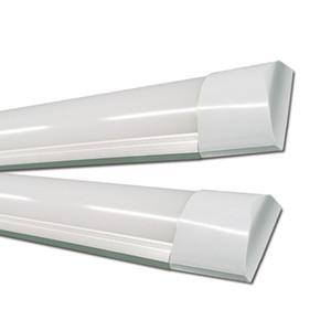 LED Tube Light 4FT 3FT 2ft LED Tubo Light Light Indoor Usando illuminazione a LED Home Office Purificazione Lampada per lampione
