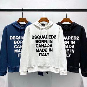 new Men's Hoodies -- Sweatshirts 2020 Autumn and winter hoodie, men's hoodie, men's casual wear Thick paragraph DSS251