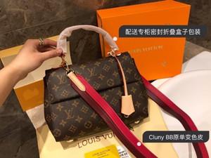 Le borse delle borse delle donne di vendita delle borse del dottore trasversale di cuoio della nuova spalla di modo