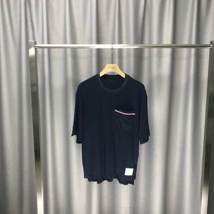 Diseñador de lujo camiseta camisetas del verano para hombre de la camiseta de la moda diseñador de Hip Hop Hombres Mujeres camisetas de manga corta pijama de Minecraft camisetas Pareja
