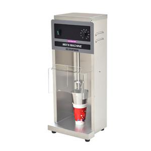 220V Commerciale gelato Shaker Macchina elettrica creatore di gelato Mixer per Ice Cream Shop