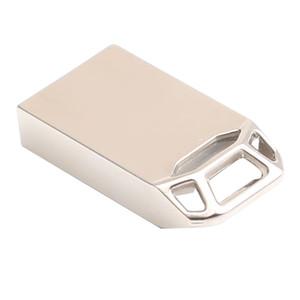USB 3.0 Flash Sürücü Memory Stick Yaratıcı Başparmak Sürücü Çinko Alaşım Metal Pendrive U-Disk