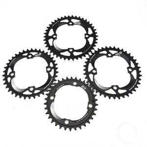 Fourier MTB Bisiklet aynakol dişlisi 104 BCD Yuvarlak dağ bisikleti aynakol Aynakol 34T 38T 40T 42T bisiklet parçaları