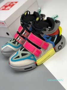 2019 hombres y mujeres zapatos de diseño bajo para ayudar a las mujeres del diseñador zapatos planos de los hombres del diseñador de moda 35-45 CO02