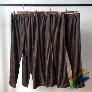 2020ss Pants Homens Mulheres 1 de alta qualidade Sweatpants Outdoor Streetwear