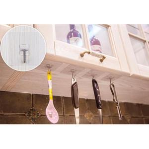 Starke Home Kitchen Hooks Transparent Saugnapf Sucker Wandhaken Aufhänger für Küche Badezimmer-Großhandelspreis