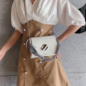 Simple Wild Diagonal Shoulder Bag Package Clutch Women Small Square Bag Elegant Designer Wallet Handbags Bolsos Mujer