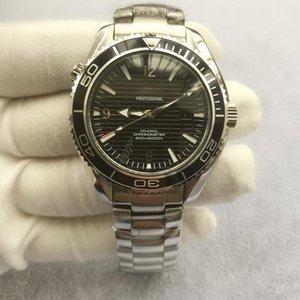 2020 Hot Sale Men Watch Melhor Edição velocidade automático Mar Movimento Designer Assista bracelete de aço inoxidável Professional Diver Mens Watch