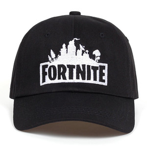 Luxury Designer Baseball cap fortnite fort night letters embroidery dad hat outdoor summer men and women sun hat cotton snapback cap