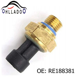 HLLADO nuovo combustibile pressione della guida del sensore RE188381 Oil Pressure Sensor Accessori auto