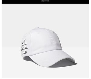 2018 ASS (kanye west new hat homens mulheres hip hop boné de beisebol famosa marca chapéu de língua de pato melhor qualidade frete grátis