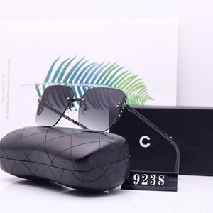 POLICE Femmes Hommes Lunettes de soleil de conduite carrée Style Brand Design SunGlasses gradient lentille claire Femme Goggle UV400 Gafas Oculos
