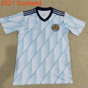 2020 man Scotland soccer jersey 2020 Scotland football shirt ROBERTSON FRASER NAISMITH MCGREGOR Camiseta futbol