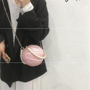 Vendita borse delle donne di modo delle donne calde di pallacanestro della spalla di lusso Bag Tote Borse a tracolla # 73206