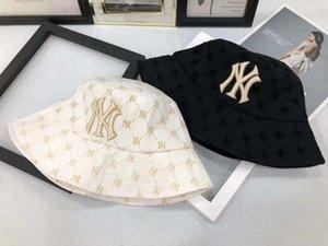 2020 hot new fashion fisherman hat men's and women's tourism summer hip hop hat basin hat sunshade