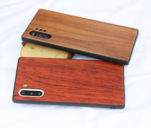Iphone Wood Wood Telefone Caso de madeira Samsug telefone tampa da caixa celular 11 casos para o telefone caso TPU S9 S6edge Samsung para S20 Para pro Jlmwk