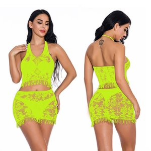 Sexy Fishnet Underwear Elasticity Cotton Sexy Lingerie Hot Women Sex Costumes For Mesh Baby Doll Dress Erotic Lingerie