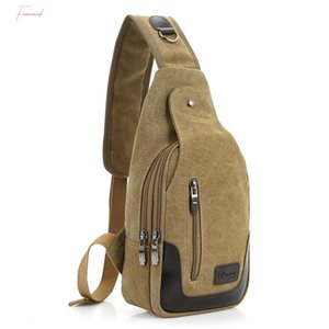 Wenyujh Plus Nylon Shoulder Messenger Bag Waterproof Military Tactical Mens Chest Bag Outdoor Travel Bag