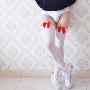 Новые мужской Sexy колготки красного лука чулки Твердого колготки Мужского Экзотический Секс Lingerie Гей Сисся Adult Fetish Люди чулки дропшиппинг