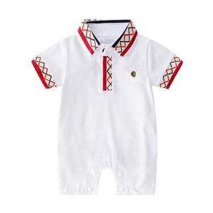 جودة عالية الوليد طفل بنين بنات ملابس الكرتون 100 ٪ القطن طويل الأكمام حللا طفل عارضة ملابس الطفل
