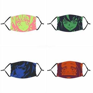 2020 YENİ Unisex Fa Maskeler Wasale Reatale Dener Trendy sunproof Anti-Dust Mout-Kül Bisiklet Sporları Maskeler # 296 yazdır Maske