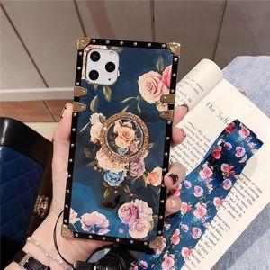 Phone Case inglese marchi di design in silicone per iPhone Pro 11 Max X XS XR 7 Coperchio 8 Inoltre posteriore per Nota 10 più S10 Huawei P30 Pro P20 Mate 20