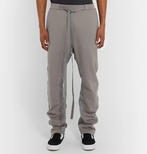 DUYOU Men's Stretch Jogger Pants with Loopback Cotton-Jersey Pockets Mens Slim Fit Sweatpants Men's Fitness Trousers 2019 New