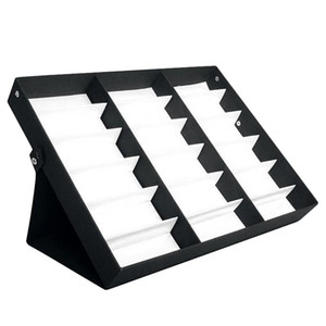 Sunglasses Glasses Retail Shop Display Stand Sunglasses Eye Wear Display Tray Case Stand Storage Box Case Tray
