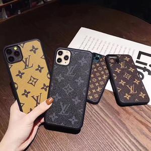 Designer de telefone iPhone para o caso do 11 Pro Max Xr Xs 7 8 Plus Samsung S9 S10 Nota 10 Além disso Huawei Mate30 P30Rro Phone Case