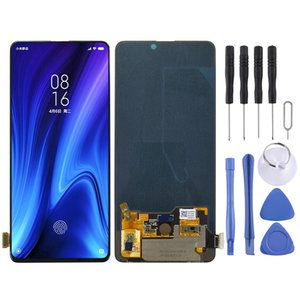 Xiaomi redmi K20 Pro / K20 / Mi 9T için LCD Ekran ve Sayısallaştırıcı Tam Meclisi