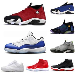 nike air jordan retro 14 Zapatos de baloncesto para mujer de los hombres de grafito Concord metálico plata retro zapatos de arena del desierto de caramelo Hyper Real Sport
