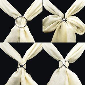 Vintage Silver Charm Geometry Rhombus Tassel Drop Dangle Earrings For Women