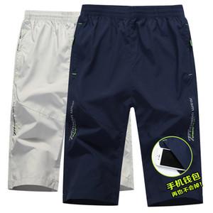 Pop2019 Sports Product Summer Ventilation Sept Parties Sandy Beach Pantalons Shorts Homme
