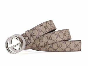 де Новая мода Мужские ремни Бизнес Snake Черный и зеленый Ceinture Автоматическая пряжка из натуральной кожи Ремни для мужчин талии ремни для женщин 195