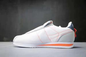 Envío gratis Kendrick Lamar x Cortez Kenny III 3 Zapatos casuales Hombre de alta calidad Mujer APUESTO DETRÁS Zapatos